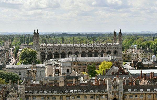 Кембридж отменил лекции в аудиториях на следующий учебный год