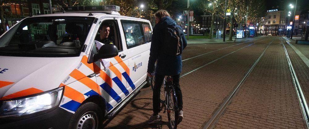 В Нидерландах задержали подозреваемого в краже картин Ван Гога и Франса Халса