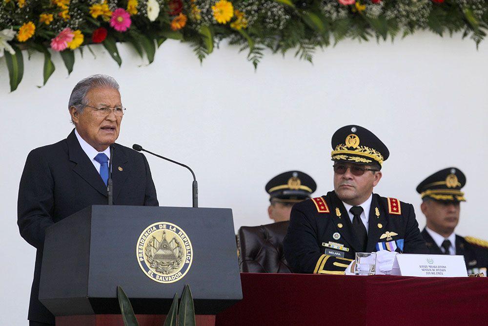 Тайвань иСальвадор разорвали дипломатические отношения