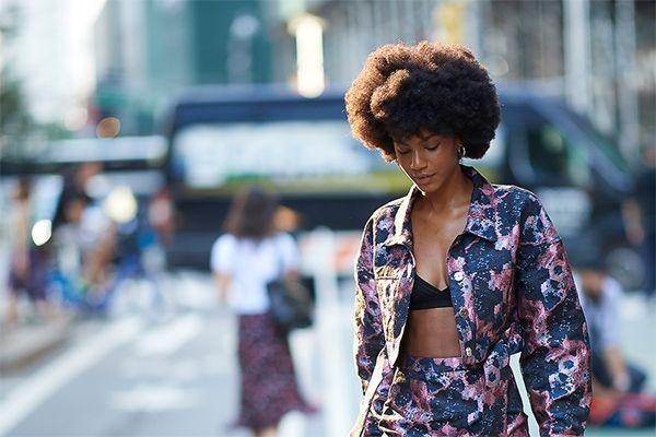 В Нью-Йорке будут штрафовать за дискриминацию из-за прически и типа волос