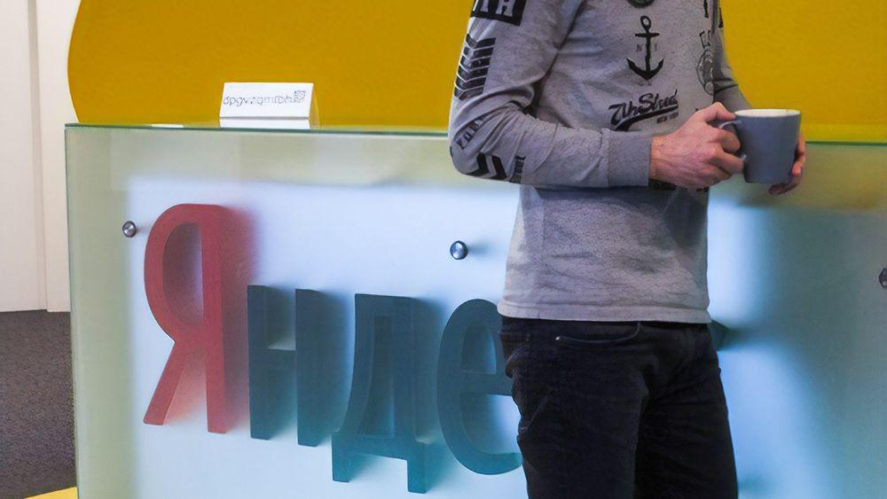 Рассмотрение покупки сберегательным банком акций «Яндекса» было «разговором зачашкой чая»