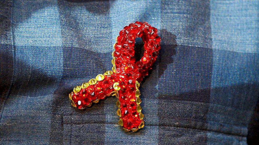 Лечение отВИЧ в Российской Федерации  получают 56,6% инфицированных— Роспотребнадзор