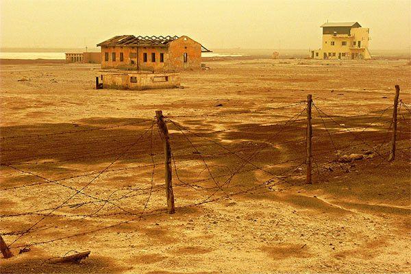 В Израиле жара достигла почти +50 °C