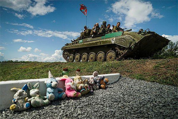 В СБУ заявили, что задержали причастного к транспортировке «Бука» из дела о крушении рейса MH17