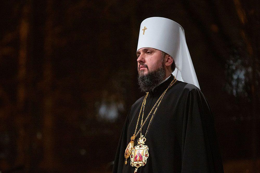 НаВолыни священников УПЦМП непустили вхрам