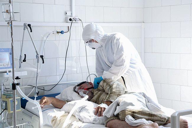 В России впервые выявили больше 15 тысяч заражений коронавирусом за сутки