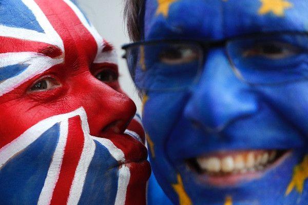 Евросоюз согласился отложить Брэкзит до 22 мая