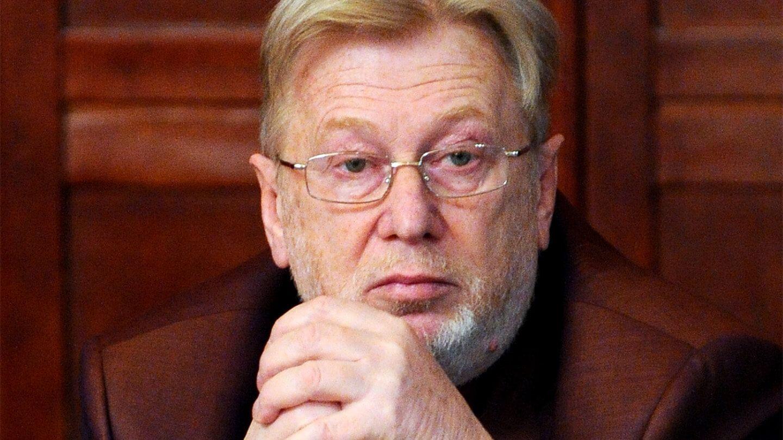 Игорь Чубайс: «Протест идет по всей стране, поэтому даже чудовищного ОМОНа  не хватит»