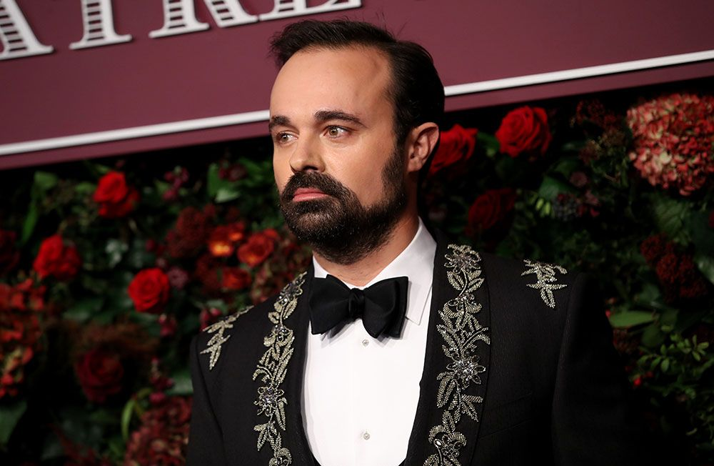 Media mogul Yevgeny Lebedev named to UK House of Lords