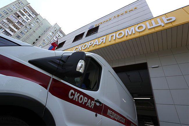 В России за сутки от коронавируса умерли 119 человек