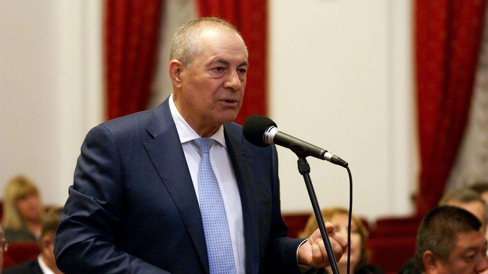 Депутат Волгоградской областной думы пенсию в восемь тысяч рублей получают тунеядцы и алкаши