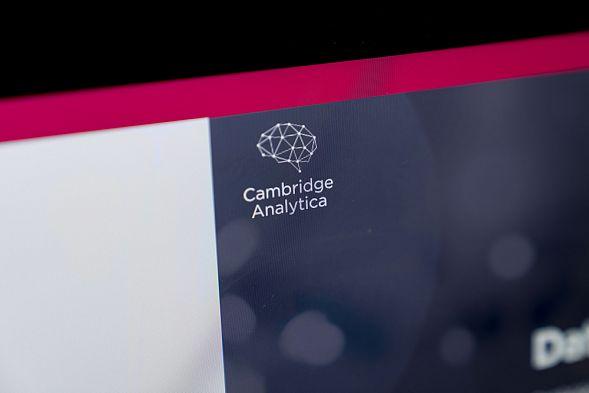 Минюст США иФБР начали расследование деятельности Cambridge Analytica