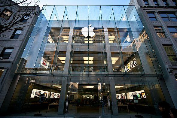 Apple инвестировала $300 млн  в«чистую» энергетику Китая