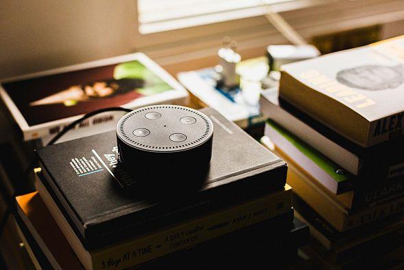 Alexa отAmazon самостоятельно записала домашний разговор иотправила его другому человеку