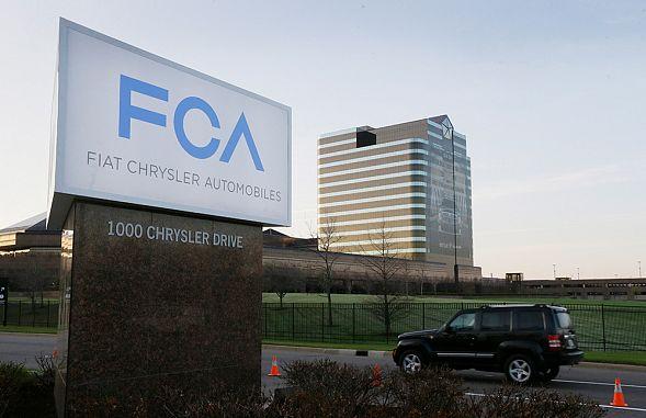 Фиат Chrysler достиг мирового соглашения сродителями Антона Ельчина