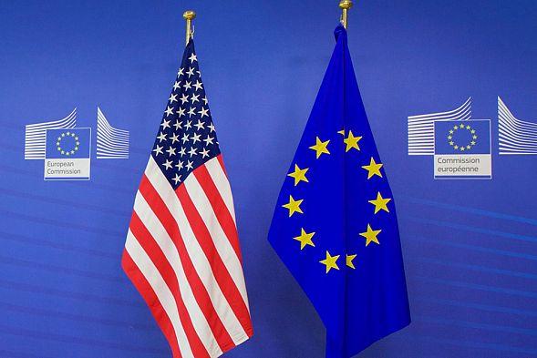 ЕСвведет пошлины натовары изсоедененных штатов