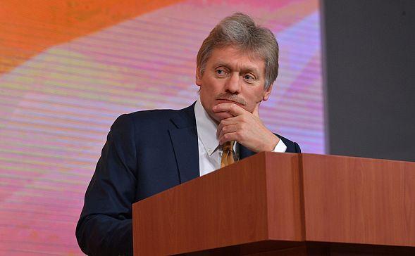 Песков раскритиковал журналисток, обвинивших вдомогательствах Слуцкого