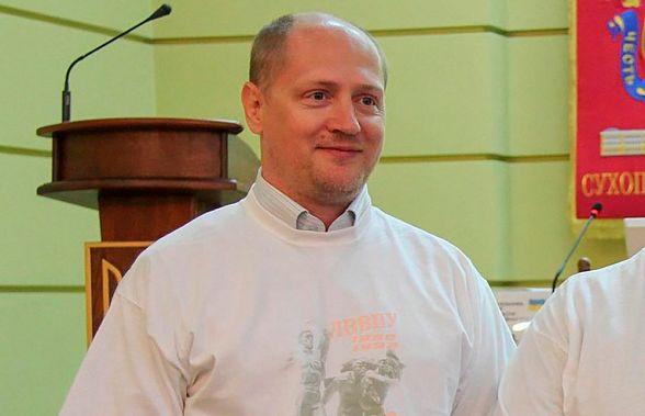Суд Республики Беларусь  приговорил украинского репортера  к 8-ми  годам лишения свободы