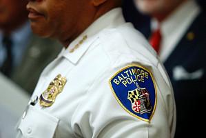 В США против полиции Балтимора подали иск из-за программы воздушного наблюдения