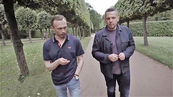 Милиция Петербурга разыскивает главреда канала «Дождь» из-за фильма опитерском авторитете