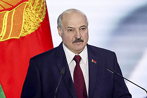 Lukashenko invites attorney generals of Russia and Ukraine to find joint solution to recently arrested 'mercenaries'