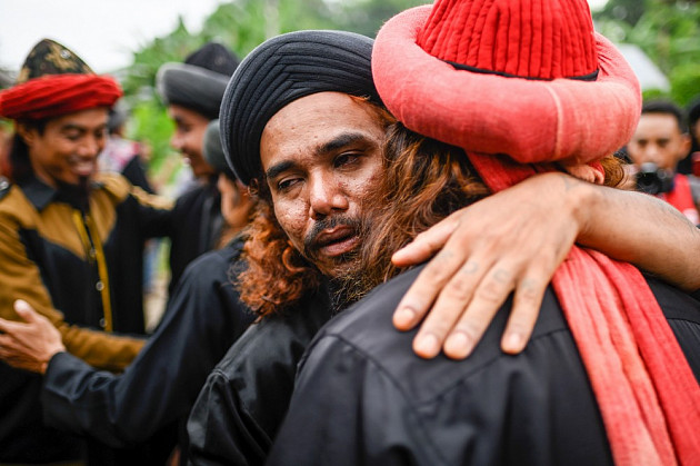 Hariandi Hafid / SOPA Images / LightRocket / Getty Images