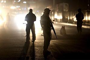 «Талибан» освободил из плена двоих граждан США и Австралии