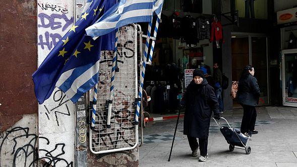 В EC  объявили озавершении долгового кризиса вГреции