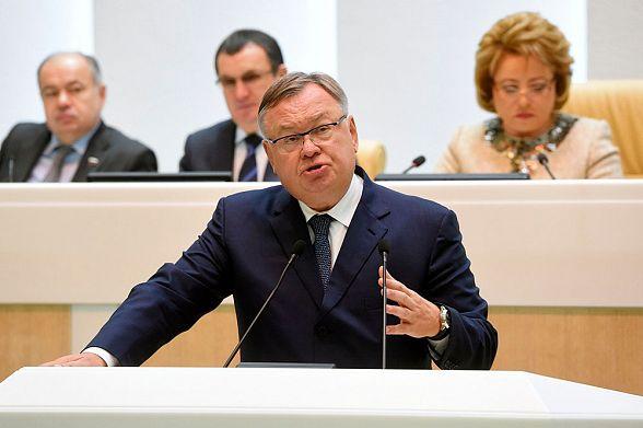 РСПП порицает закон обуголовной ответственности засоблюдение санкций