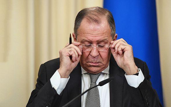 Источники RTVI: Сергея Лаврова не будет в следующем правительстве России