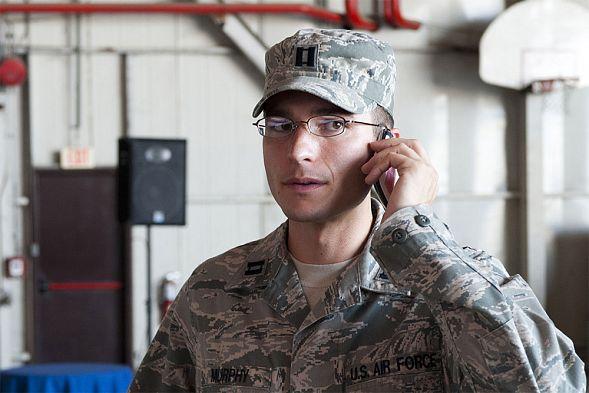 Пентагон ввел ограничения наиспользование приложений сGPS
