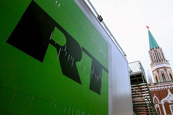Англия начала три новых расследования против канала RT