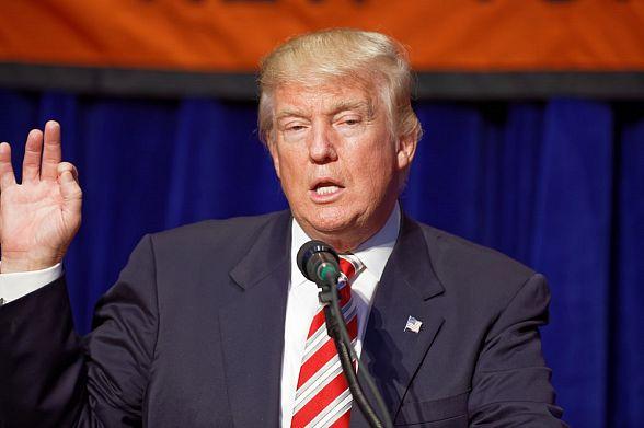 Суд вСША запретил Трампу перекрыть фолловеров в Твиттер закритику— NBC