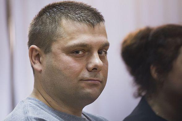Скончался  осужденный поделу «Кировлеса» вместе сНавальным Петр Офицеров