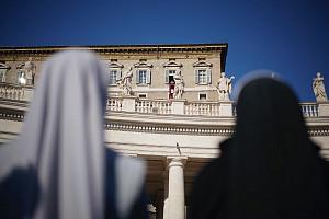В Нидерландах подали иск против монахинь из-за трудовой эксплуатации