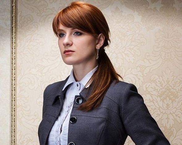 Россиянку Марию Бутину задержали поподозрению вшпионаже вСША