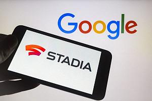 Google запустила облачный игровой сервис Stadia