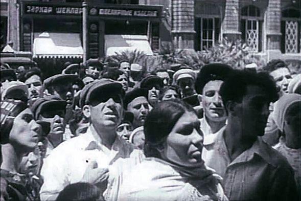 """""""Dieser Krieg wird ein wilder sein."""" Was sie am 22. Juni 1941 in den Tagebüchern schrieben"""