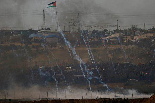 Товарищеский матч Израиль— Аргентина отменен
