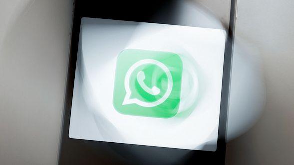 WhatsApp ввел жесткие ограничения напересылку сообщений