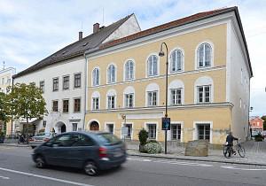 Власти Австрии решили разместить отделение полиции в доме, где родился Гитлер