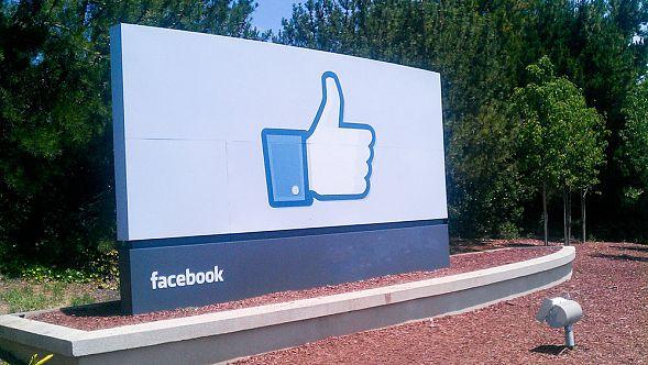 Социальная сеть Facebook нашел новые попытки политического воздействия навыборы вСША