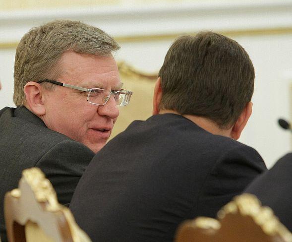 Санкции отнимут до0,5% ВВП Российской Федерации  — Кудрин