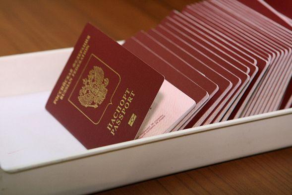 Увеличены госпошлины назагранпаспорт и водительское удостоверение