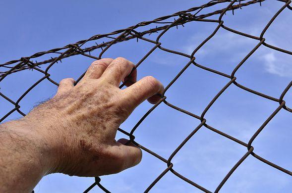 ВИсландии заключённый убежал изтюрьмы иулетел вместе спремьером страны