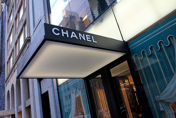 Чистая прибыль Chanel составила $1,79 млрд