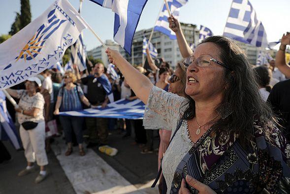 Премьер Македонии выразил надежду науспешный референдум попереименованию страны