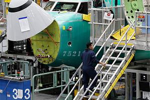 В программном обеспечении Boeing 737 MAX нашли новые проблемы