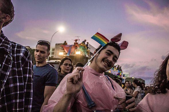 Методика лечения от мужского гомосексуализма