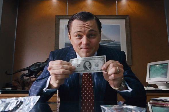 Продюсеры «Волка сУолл-стрит» заплатят $60 млн поделу омахинациях